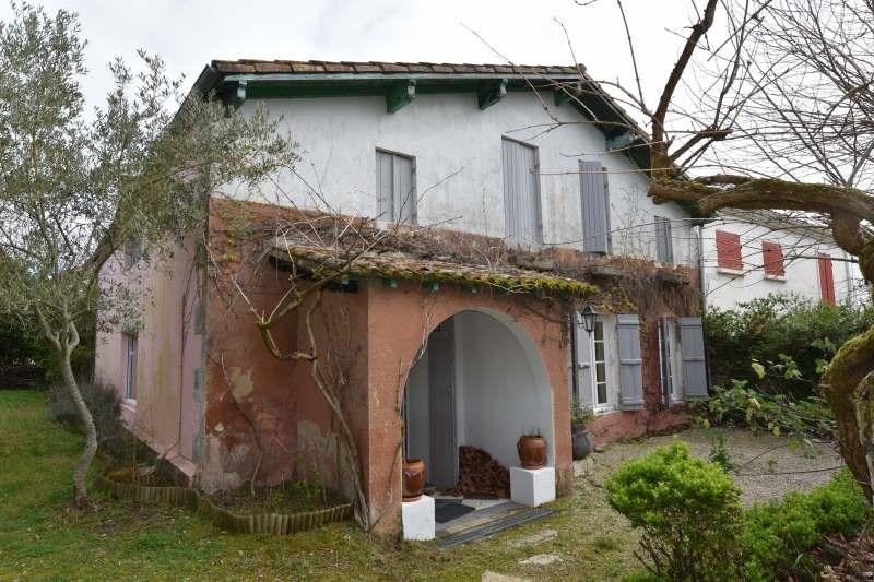 Sale house / villa St palais sur mer 522500€ - Picture 1