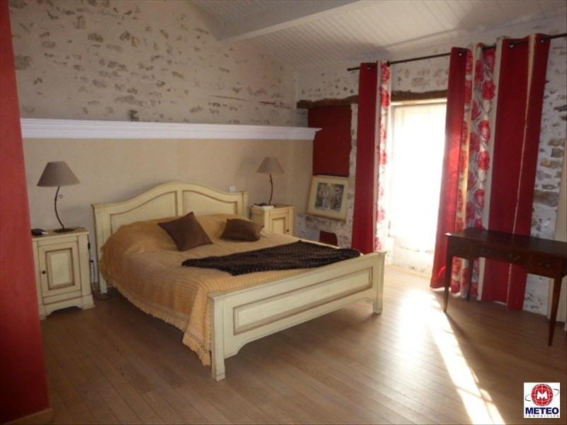 Sale house / villa Le bernard 422000€ - Picture 5