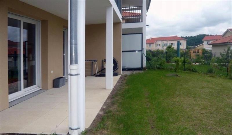 Vente appartement Septeme 242000€ - Photo 2