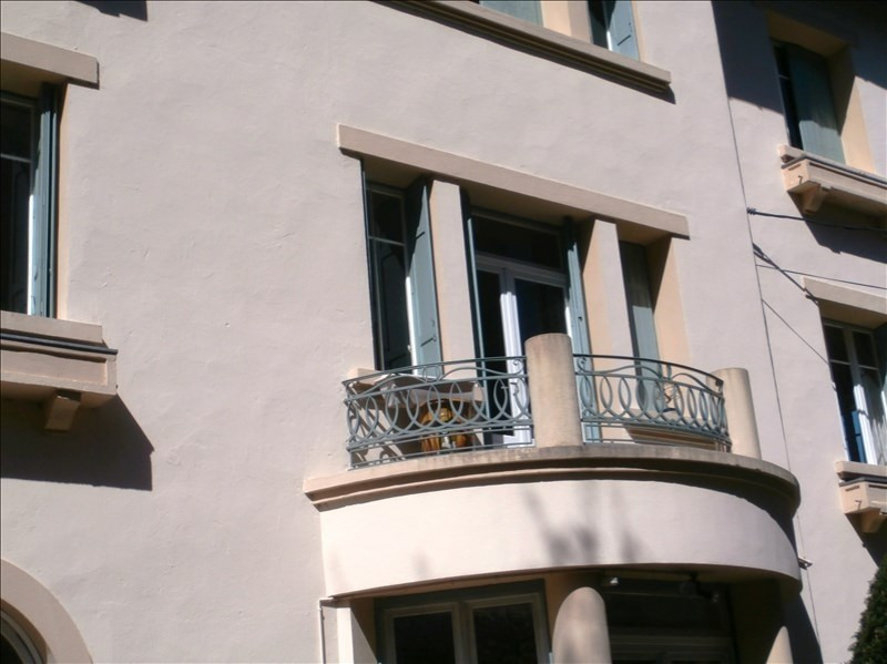 Vente appartement Mazamet 76 000€ - Photo 1