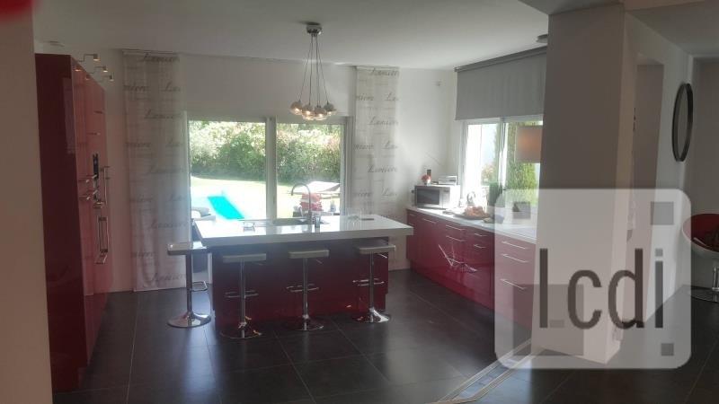 Vente maison / villa Montboucher-sur-jabron 482000€ - Photo 5