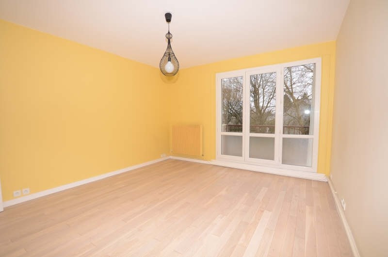 Vente appartement Bois d'arcy 156 000€ - Photo 3