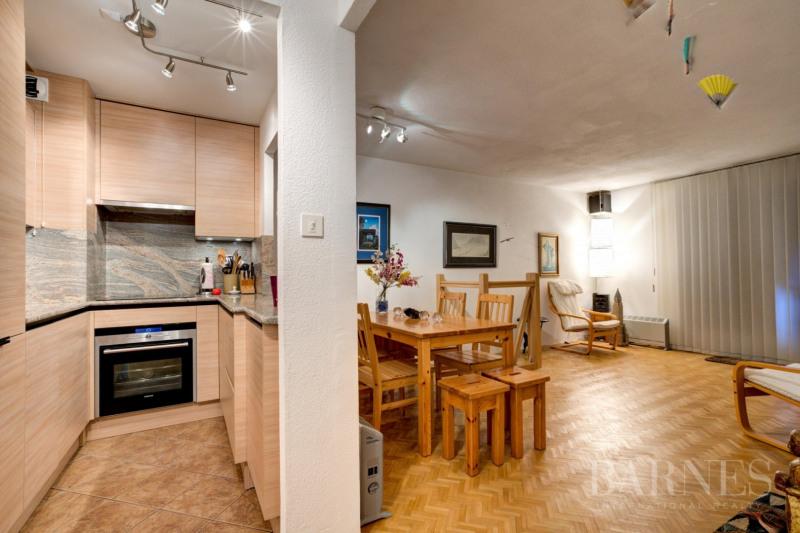 Vente de prestige appartement Chamonix-mont-blanc 525000€ - Photo 3