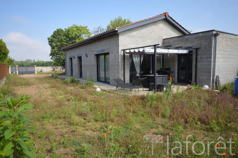 Vente maison / villa Belleville 275000€ - Photo 1