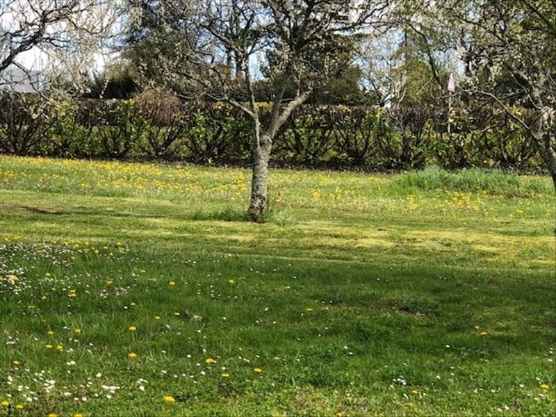 Vente terrain La croix blanche 35000€ - Photo 2