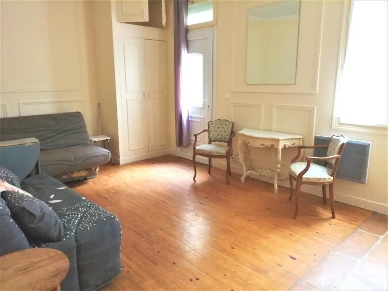 Locação apartamento Paris 17ème 806€ CC - Fotografia 2