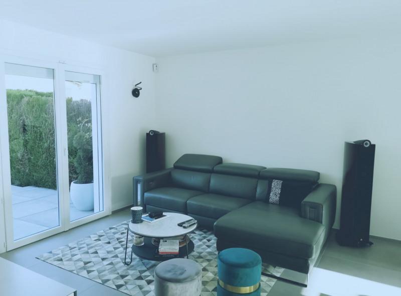 Sale house / villa Marcy l etoile 450000€ - Picture 9