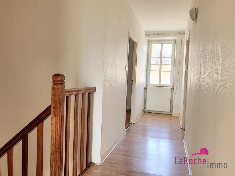 Sale house / villa La martyre 147700€ - Picture 10