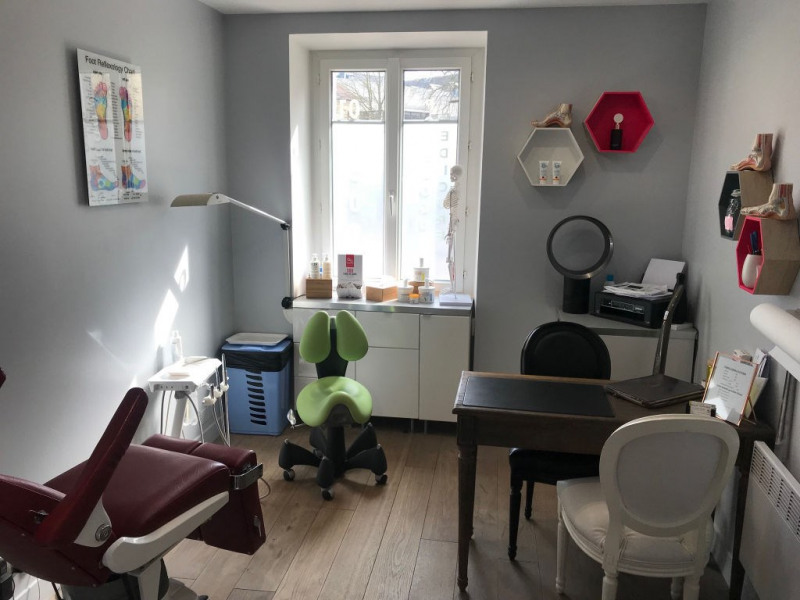 Sale empty room/storage Saint germain en laye 170000€ - Picture 1