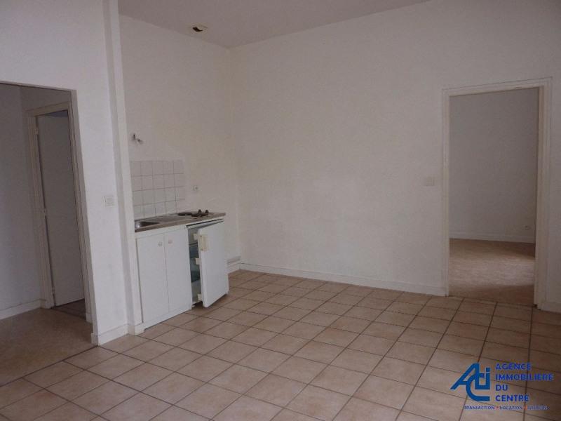 Sale apartment Pontivy 46400€ - Picture 2