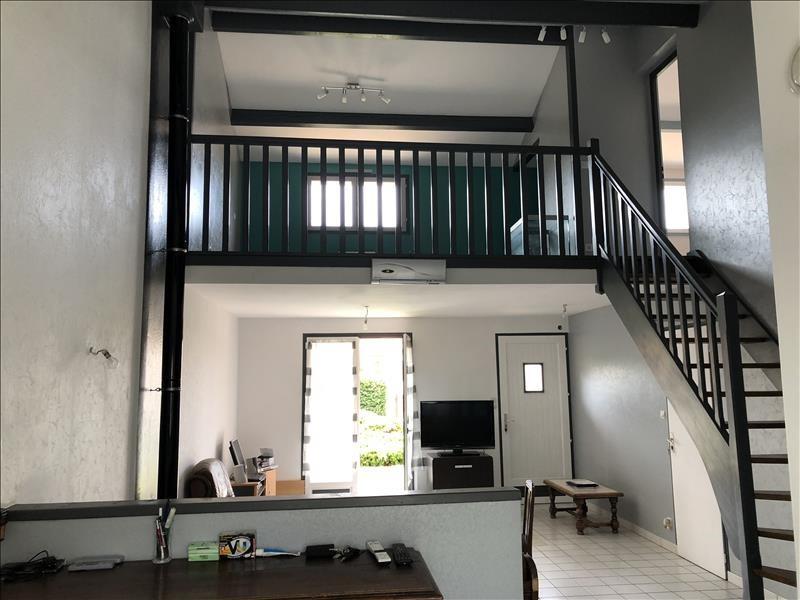 Sale house / villa Jallais 145570€ - Picture 3