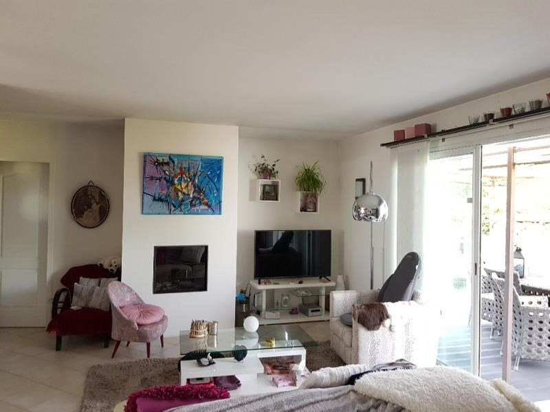 Vente maison / villa Le thou 273780€ - Photo 2