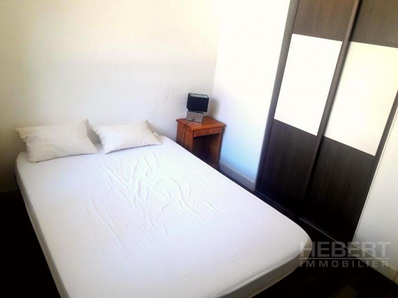 Vente appartement Sallanches 142000€ - Photo 5
