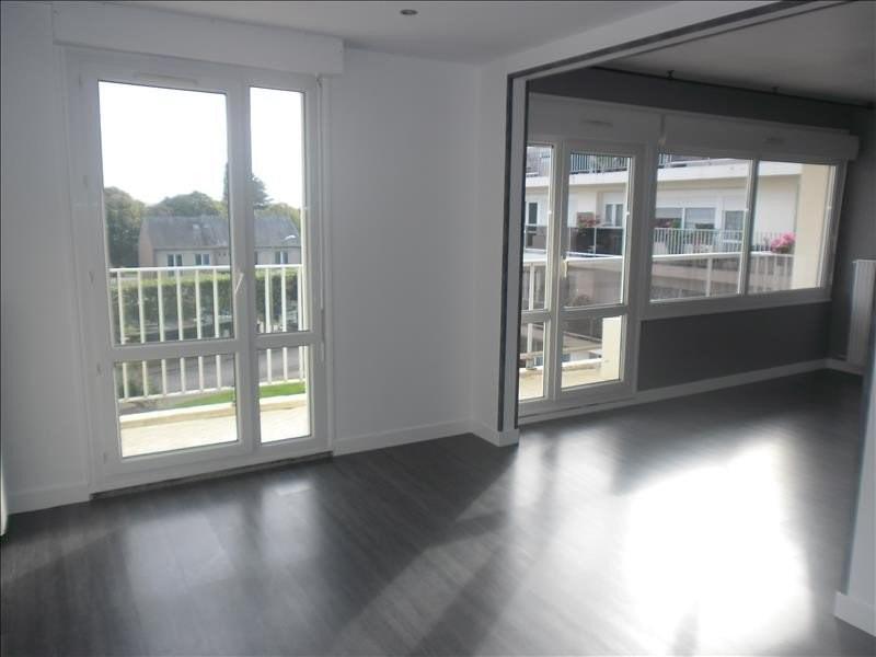 Vente appartement Lisieux 113000€ - Photo 3