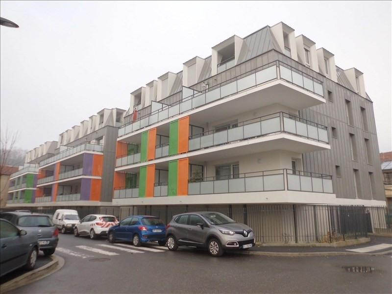 Rental apartment Aix les bains 656€ CC - Picture 3