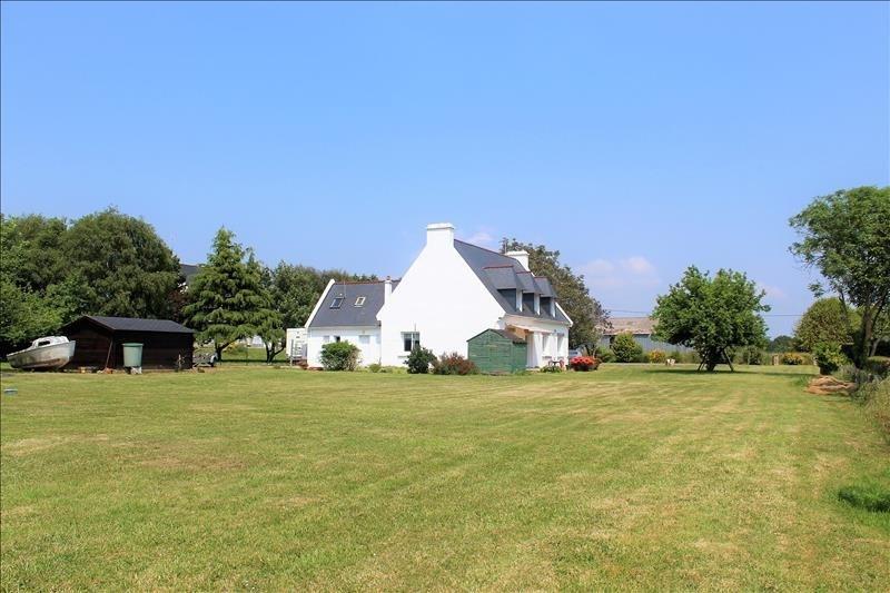 Sale house / villa Plobannalec 239900€ - Picture 4