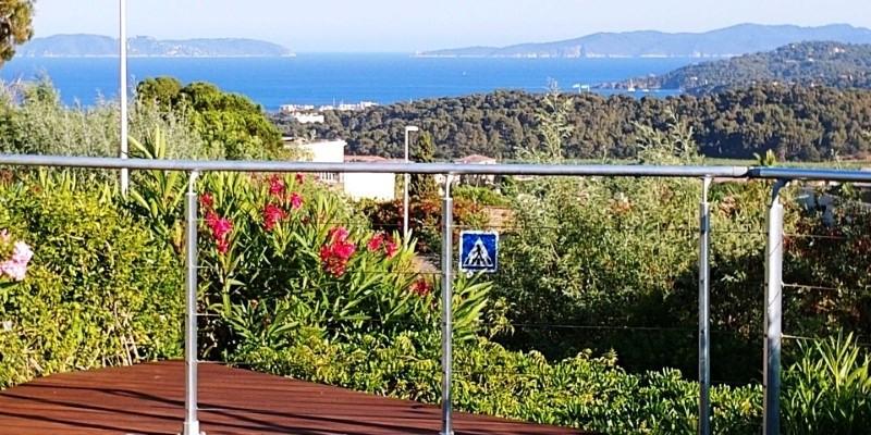 Verkauf von luxusobjekt haus Bormes les mimosas 458600€ - Fotografie 9