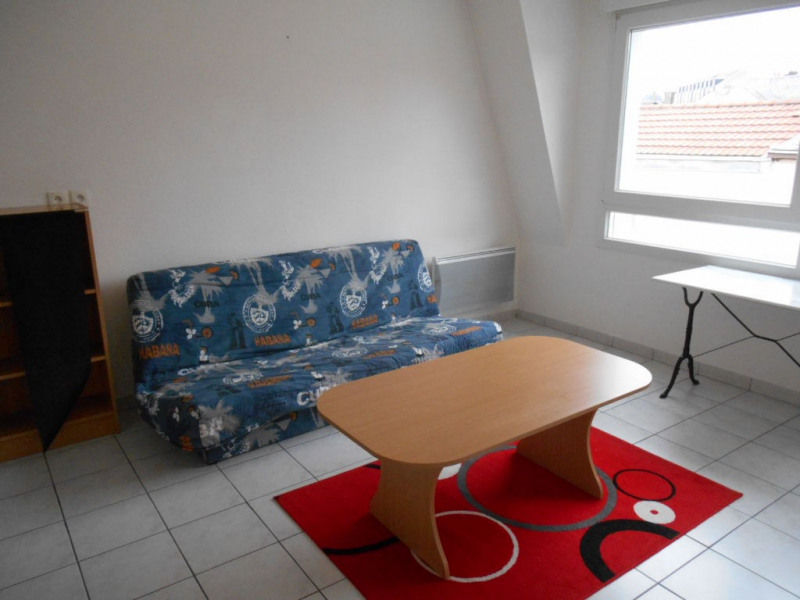 Rental apartment Saint quentin 380€ CC - Picture 2