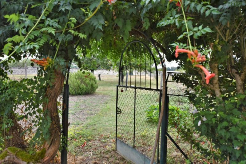 Sale house / villa Chinon 223650€ - Picture 4