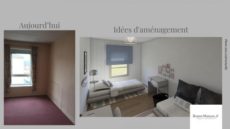 Sale apartment Tarbes 76 000€ - Picture 3