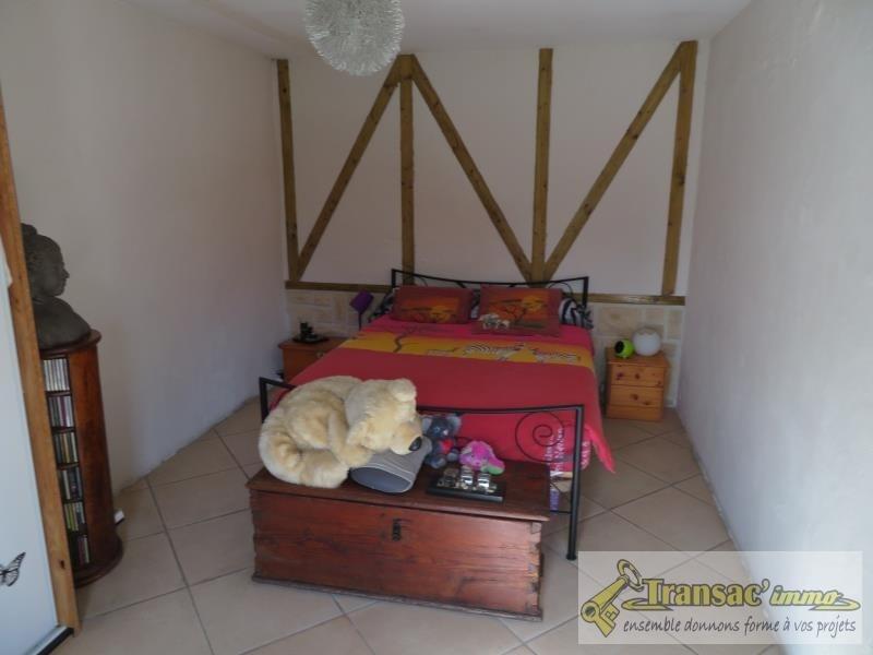 Vente maison / villa Puy guillaume 49500€ - Photo 8