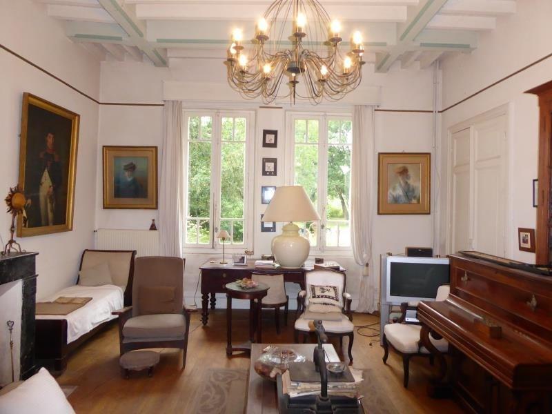 Sale house / villa Montauban 500000€ - Picture 3