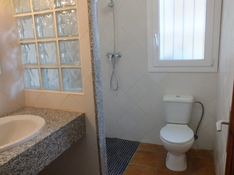 Location vacances appartement Roses santa-margarita 296€ - Photo 9