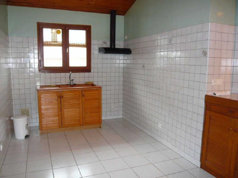 Rental apartment Rieumes 531€ CC - Picture 3