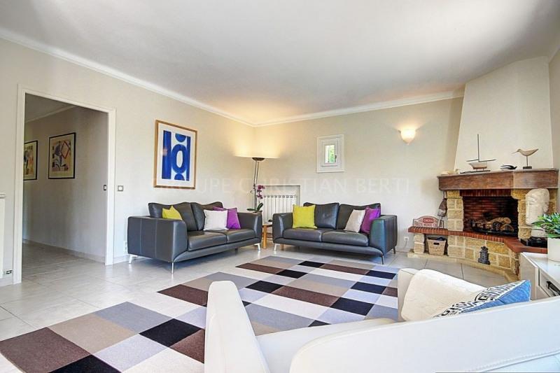 Vente de prestige maison / villa Mandelieu la napoule 926000€ - Photo 6