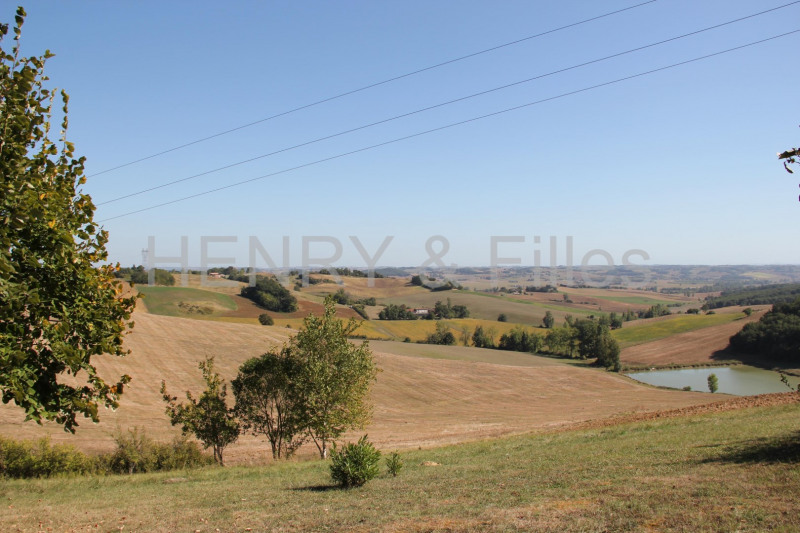Sale house / villa Lombez 5 km 335 000€ - Picture 14