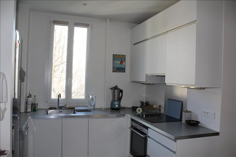 Sale apartment Bois colombes 445 000€ - Picture 2