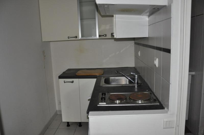 Produit d'investissement appartement Guyancourt 155000€ - Photo 8