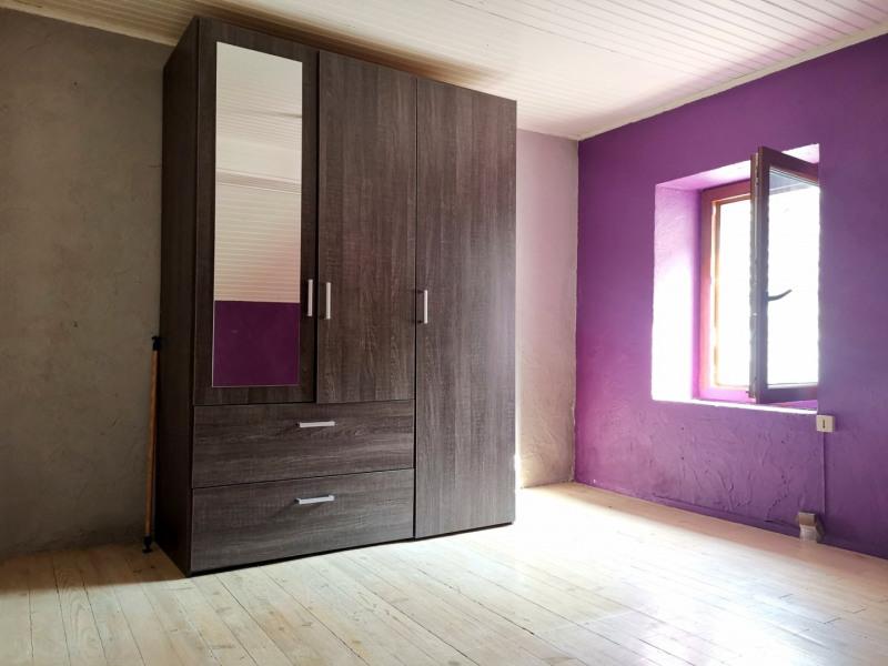 Vente maison / villa Mennecy 174000€ - Photo 5