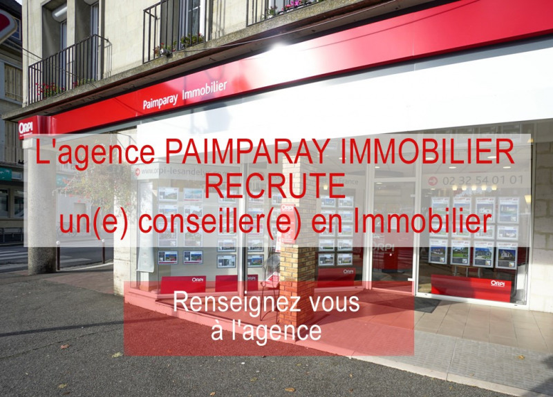 Sale site Les andelys 49 000€ - Picture 2