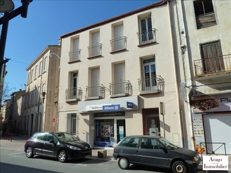 Rental apartment Rivesaltes 557€ CC - Picture 2
