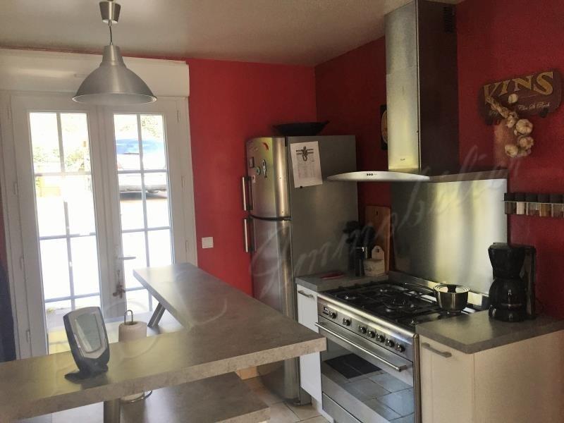 Vente maison / villa Gouvieux 369000€ - Photo 8
