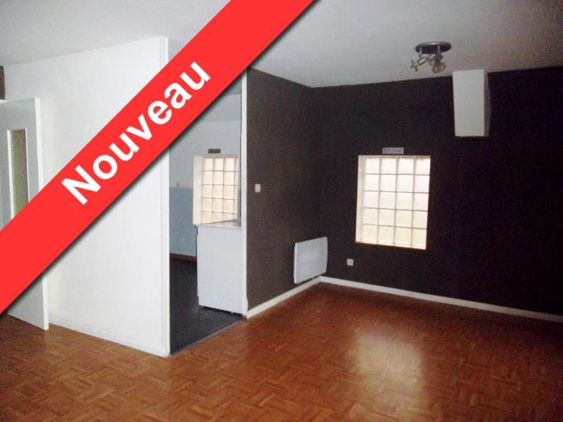 Location appartement Saint-omer 389€ CC - Photo 1