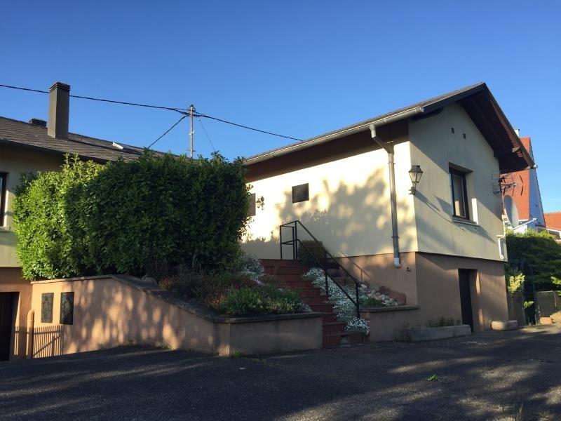 Sale house / villa Eckwersheim 283500€ - Picture 3
