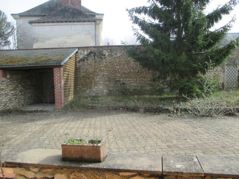 Vendita casa Villiers sur loir 153000€ - Fotografia 7