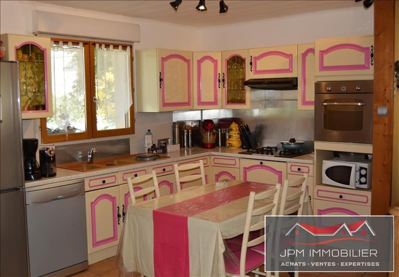 Sale house / villa Scionzier 265 000€ - Picture 2