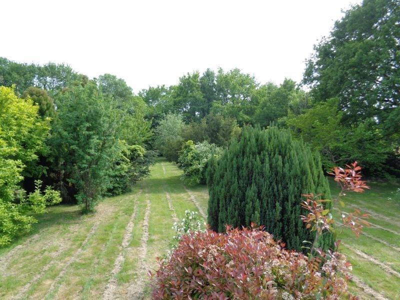 Vente maison / villa Vigneux de bretagne 397500€ - Photo 2