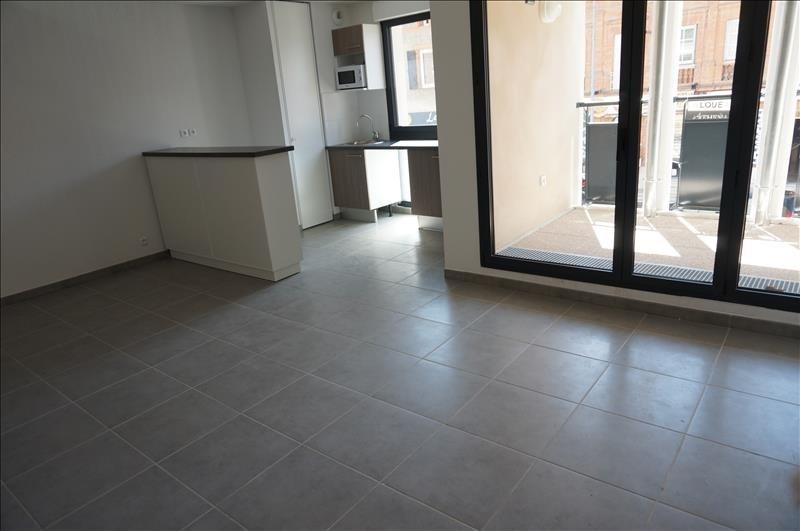Vente appartement Castanet tolosan 206000€ - Photo 2