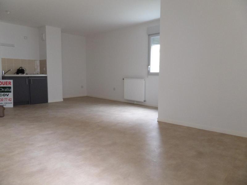 Location appartement Dijon 668€ CC - Photo 2