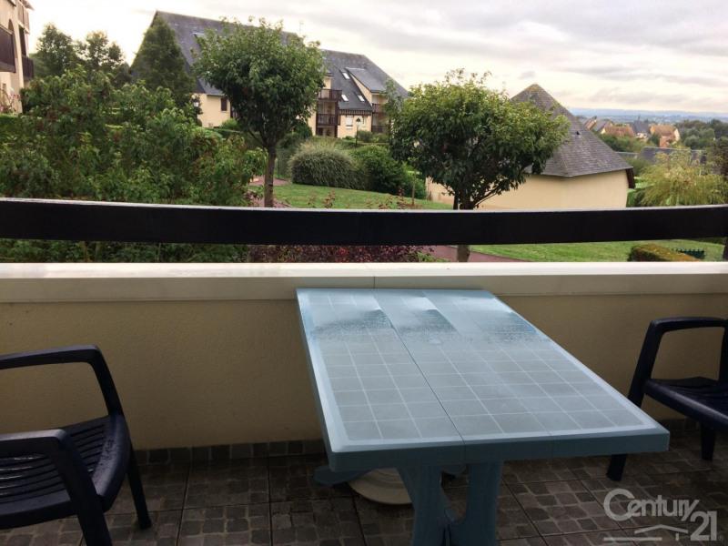 Location appartement Touques 539€ CC - Photo 8