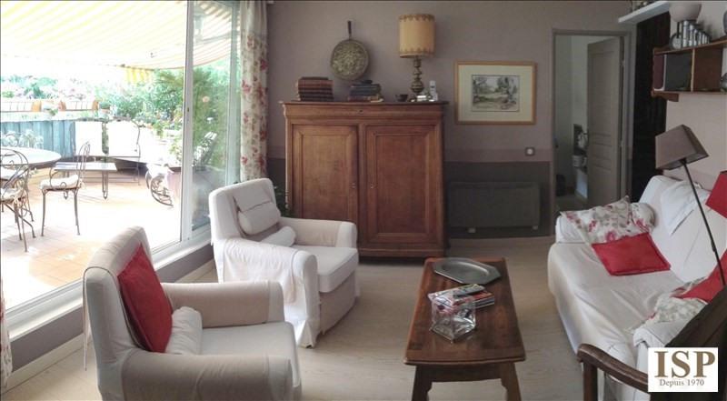 Sale apartment Aix en provence 329100€ - Picture 1