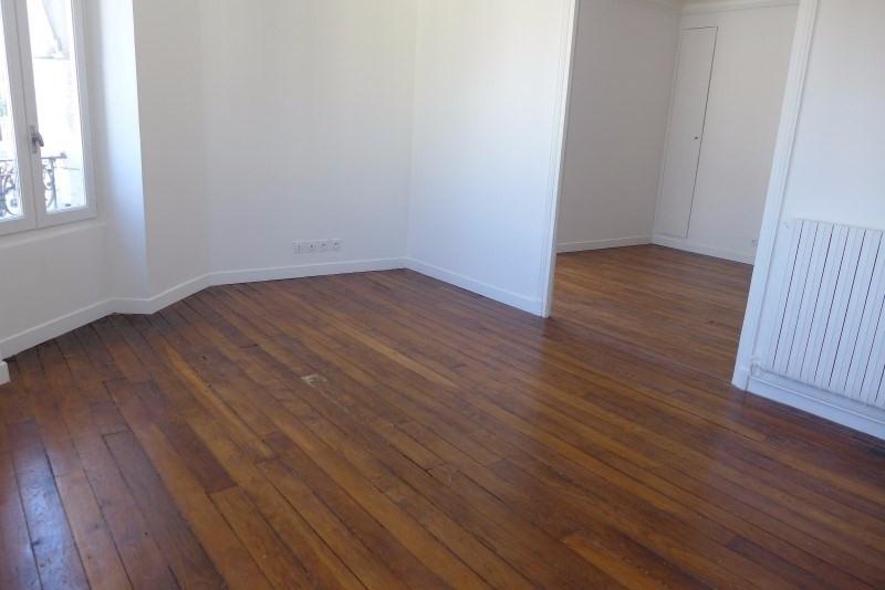 Rental apartment Vaucresson 1200€ CC - Picture 2