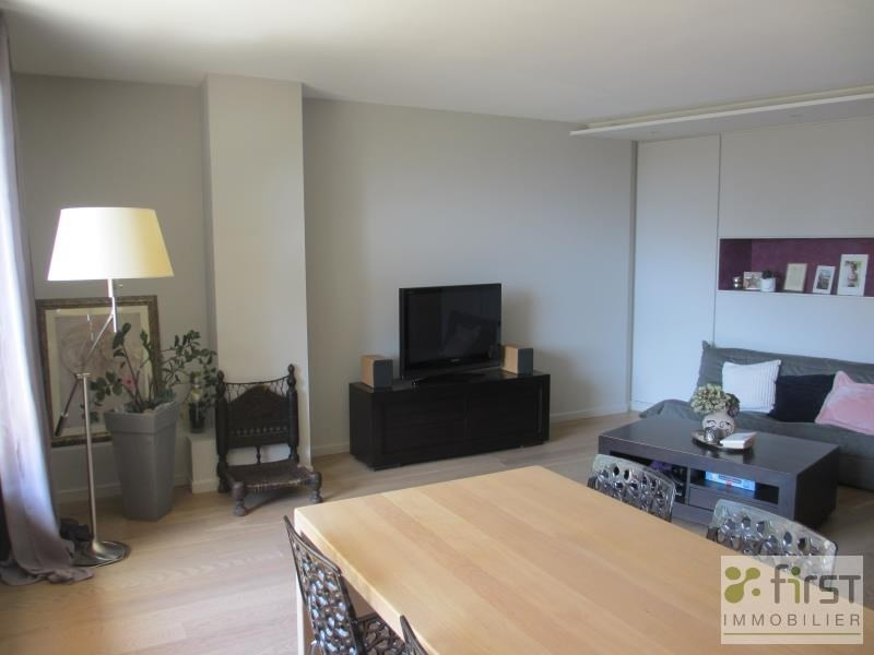 Vente appartement Annecy le vieux 535 000€ - Photo 3