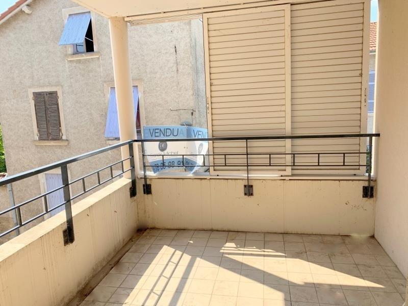 Venta  apartamento Collonges au mont d'or 184000€ - Fotografía 4
