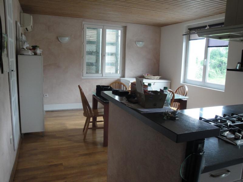 Sale apartment Allonzier-la-caille 298000€ - Picture 5