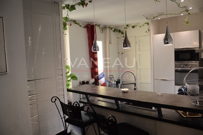 Vente de prestige loft/atelier/surface Juan-les-pins 346 620€ - Photo 16